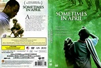 COVERS.BOX.SK ::: Sometimes In April - high quality DVD ...