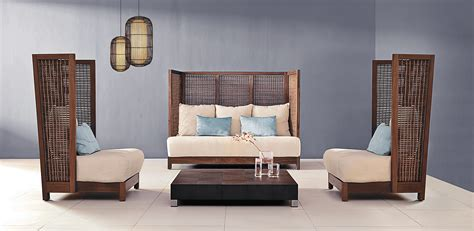 Las Mareas De Tamarindo Villa Furniture By Kenneth