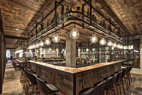 Rustic Industrial Interior Design Exles by Industrial And Antique Interior Design Six Different Ways