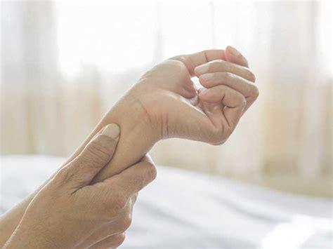 rheumatoid arthritis  morning stiffness