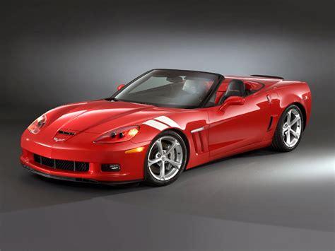 2010 Sport Cars by 2010 Chevrolet Corvette Grand Sport History Specs