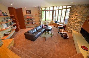 mid century modern homes  sale  madison wi