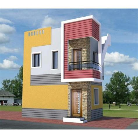 Home Design Ideas Elevation by Exterior Elevation Designs 3d Front Elevation Design