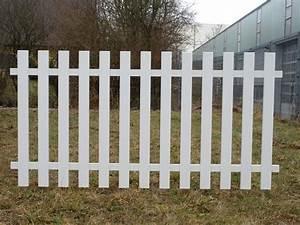 Gartenzaun Holz Weiß : alu zaunlatte zaunlatten 1 2m zaun weiss gartenzaun ebay ~ Sanjose-hotels-ca.com Haus und Dekorationen