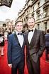 Sherlock star Mark Gatiss 'upgrading' civil partnership to ...