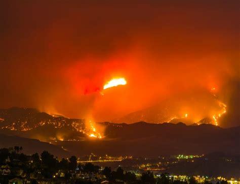 california wildfires spur asbestos concerns