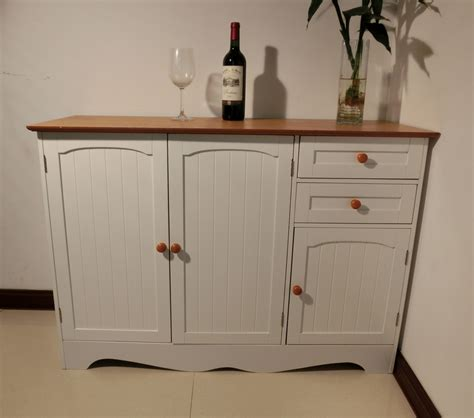 kitchen console cabinet buffet sideboard table cabinet table console cabinet 3407