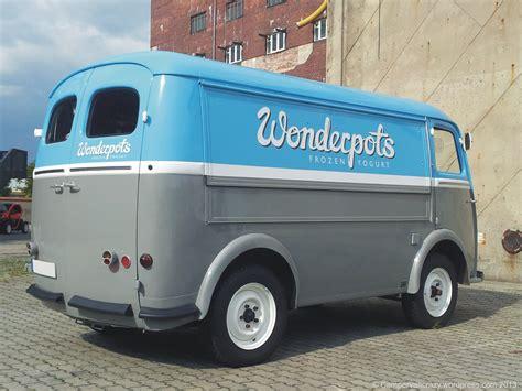 Rent A Vintage Vw Van For Your Summer Road Trip