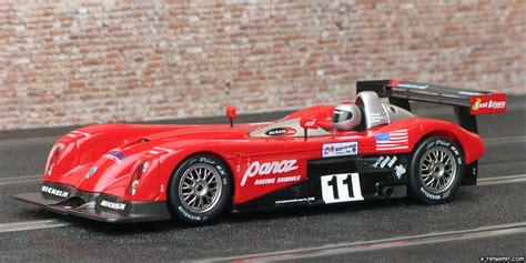 Fly A95 Panoz LMP-1 Roadster S - #11, Le Mans 24hrs 2000