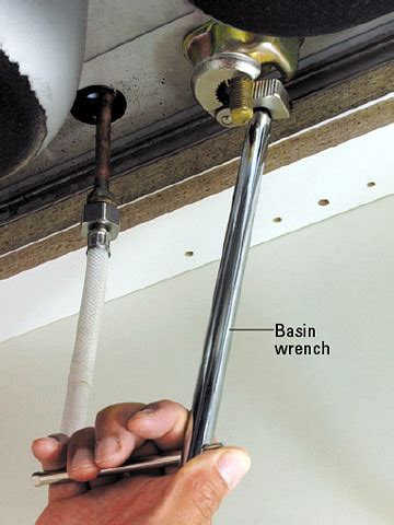Kitchen Faucet Nut Removal Tool Inspirational Tool To