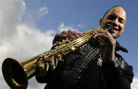 Britain's Got Talent: Birmingham saxophonist Julian Smith ...
