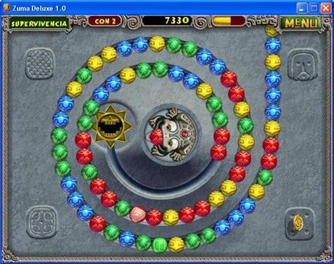 Zuma deluxe es un juego donde. Zuma Deluxe - Download for Windows - 333download.com