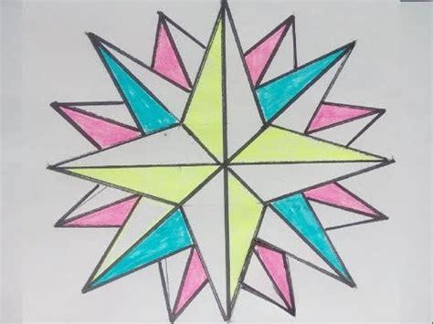 wie pflegt einen weihnachtsstern 3d dreidimensionaler malen lernen anleitung f 252 r anf 228 nger