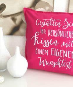 Kissen Selbst Bedrucken : spr che kissen personalisiert geschenk mit eigenem ~ A.2002-acura-tl-radio.info Haus und Dekorationen
