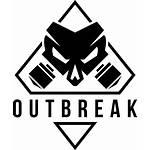Outbreak Operation Res Rainbow6 Logodix Clipground Pngio