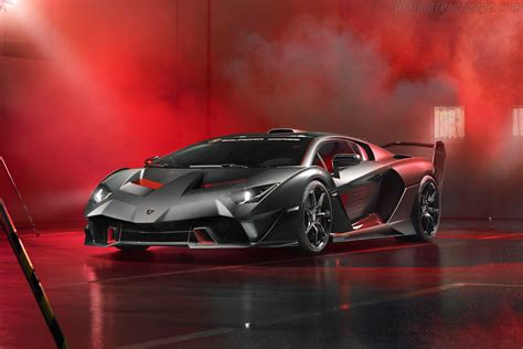 lamborghini sc alston images specifications