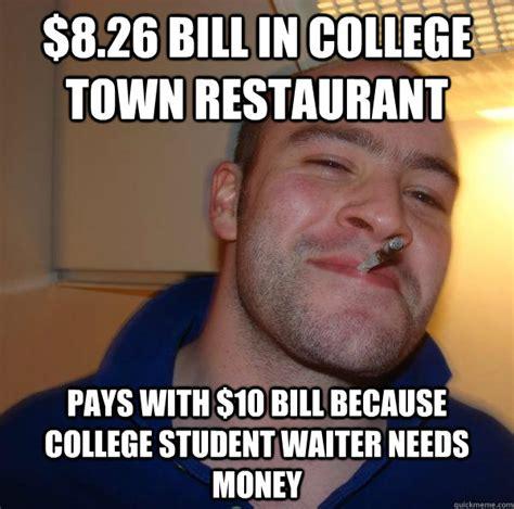 Waitressing Memes - restaurant server memes