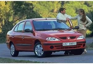 Fiche Technique Renault M U00e9gane Classic 1 9 Dci Expression