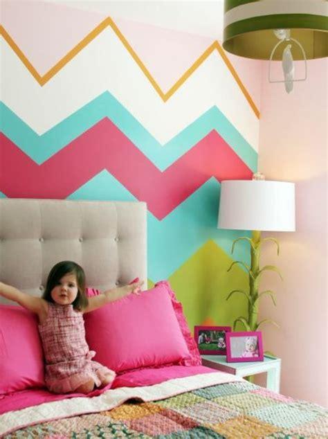 Kinderzimmer Ideen Bunt by Kinderzimmer Streichen 20 Bunte Dekoideen Kinderzimmer
