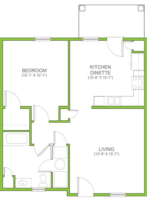 Floor Plans The Landings At Eagle Heights In Mountvile, Pa