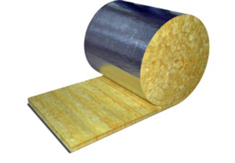 alukaschierte steinwolle rolle termoprodukt gmbh produktion isolierstoffe und d 228 mmstoffe produkte