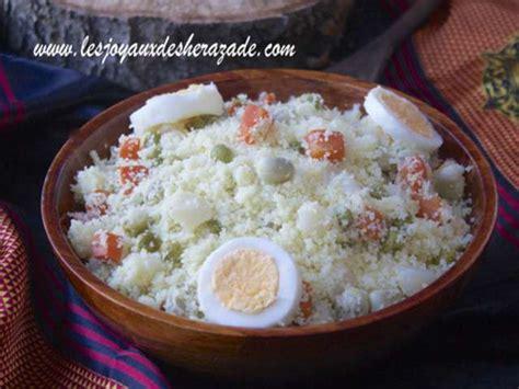 recette cuisine kabyle recettes de couscous kabyle et plats