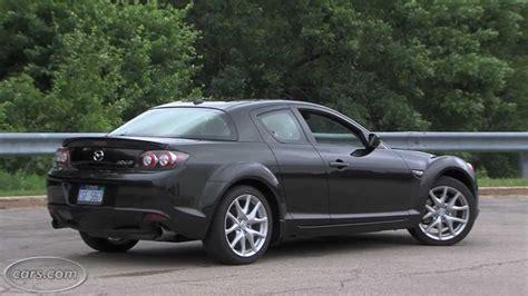 2011 Mazda RX-8 - YouTube