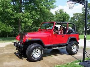 Mackeysnissan 1992 Jeep Wrangler Specs  Photos