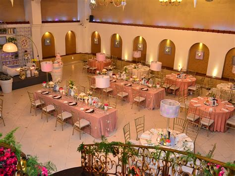 affordable wedding venues  metro manila kasalcom