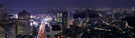 cityscapes night buildings city skyline wallpaper