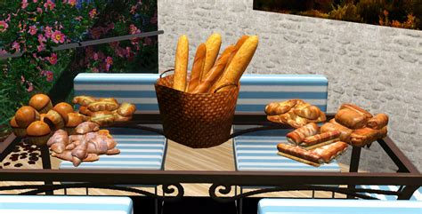 cuisine customiser food by ladesire custom content caboodle