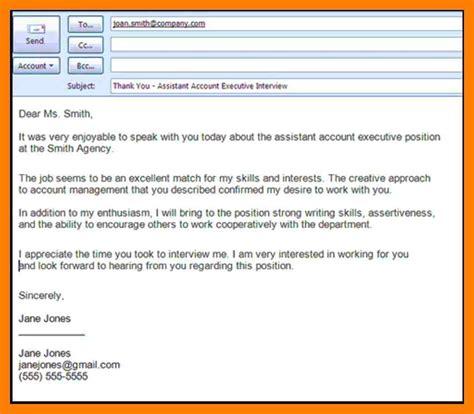 resume sending email format it resume cover letter sle