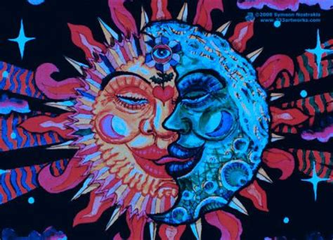 psychedelic art images  pinterest hippie