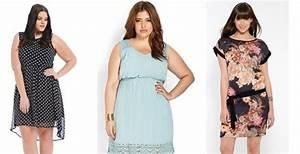 Vetement Pour Les Rondes : s 39 habiller quand on est ronde et petite 5 robes faciles porter ~ Preciouscoupons.com Idées de Décoration