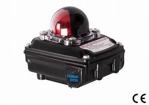 Limit Switch Box  U2013 Rotork Ytc