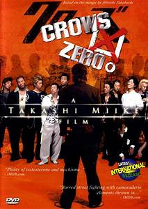 Crows Zero (2007) - Download Film Terbaru Gratis | Free ...