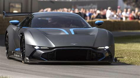Future Electric Cars by Electric Autonomous And V12s All Part Of Aston S Future
