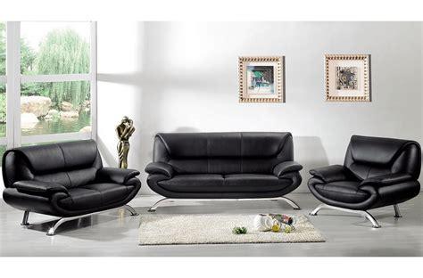 canapé et fauteuil cuir ensemble 3 pices canap 3 places 2 places fauteuil en
