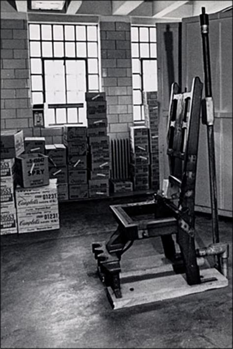 Electric Chair Executions Illinois by From Massachusetts Executed By Electric Chair