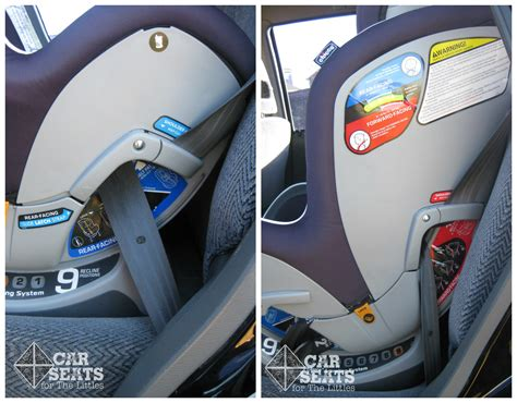 chicco nextfit review car seats   littles