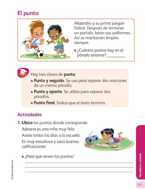 Guía Caracol Integral 1 by SANTILLANA Venezuela Issuu