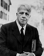 Rare Robert Frost Collection Surfaces 50 Years After His ...