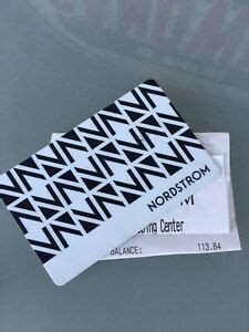 There is no fee attached to the purchase of the gift card(s). Nordstrom gift card good at Nordstrom rack, in store & online no expire $113.84   eBay