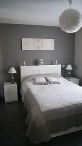 Chambre Parentale Cosy : inspirational chambre parentale romantique id es de ~ Melissatoandfro.com Idées de Décoration