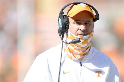 Saturday Football: SEC hot seats, Big 12 CFP hopes and ...