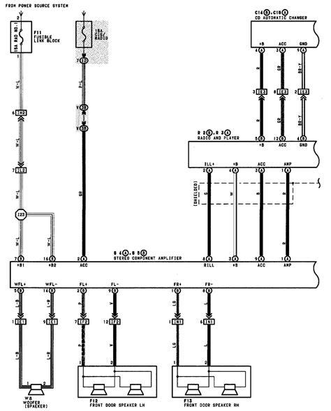 Ford Explorer Jbl Radio Wiring Diagram Free