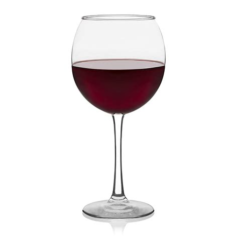 Wiki researchers have been writing reviews of the latest merlot glasses since 2015. Libbey Vina Red Wine Glasses, Set of 6, 18.25 oz ...