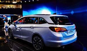 2017 Opel Astra Sports Tourer | Car Photos Catalog 2018