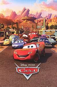 Film Cars 2 : cars movie posters at movie poster warehouse ~ Medecine-chirurgie-esthetiques.com Avis de Voitures