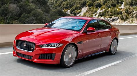 Jlr Launches Jaguar Xe Diesel In India Priced At Rs 38.25
